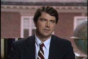 Interview with Ashton Carter, 1987 [2]