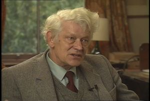 Interview with Edward Palmer Thompson, 1987