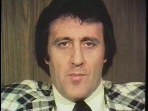 Phil Esposito On Being Traded To The New York Rangers
