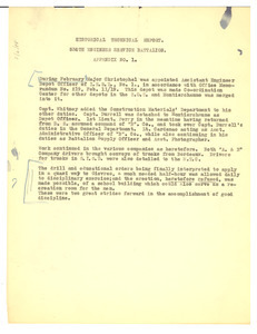 536th Engineer Service Battalion historical technical report