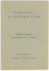 Fighting a vicious film
