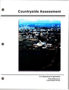 Countryside assessment