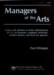 Managers of the arts