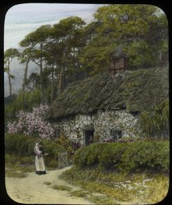 An ancient cottage