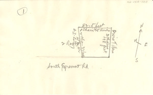 Maps of Great Barrington parcel