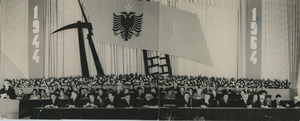 Women's Union of Albania Conference