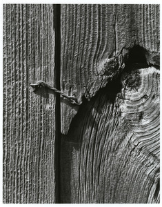 Barn boards: hook and eye