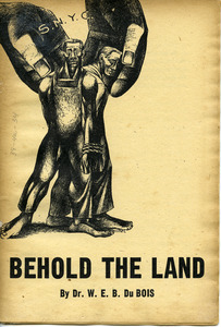 Behold the land