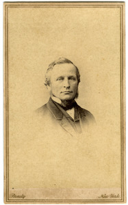 Hon. William B. Washburn