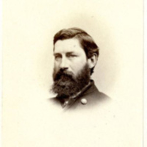 Zabdiel Boylston Adams (1829-1902)