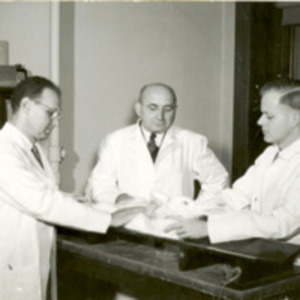 Thomas Weller and colleagues at the Department of Tropical Public Health