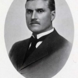 Charles Fremont Dight
