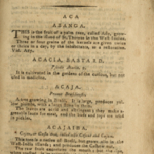 The American herbal, or materia medica