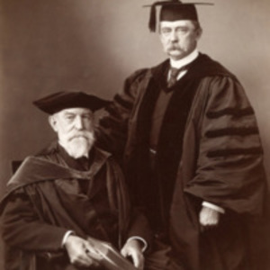 Drs. Henry P. Bowditch and J. Collins Warren