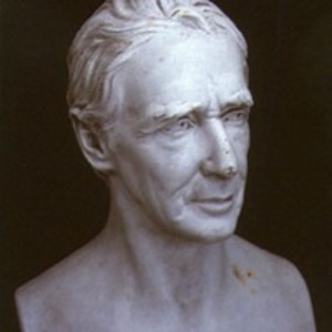 Bust of Dr. John Collins Warren (1778-1856)