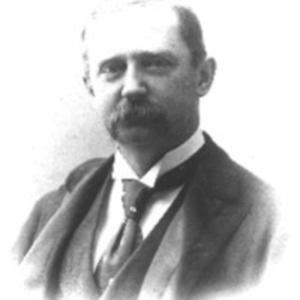 Dr. J. Collins Warren (1842-1927)