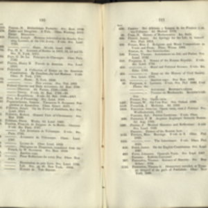 Catalogue of Books in the Boston Athenaeum