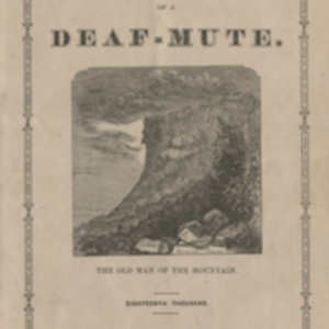 Adventures of a deaf-mute
