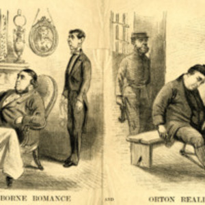 Tichborne Romance and Orton Reality