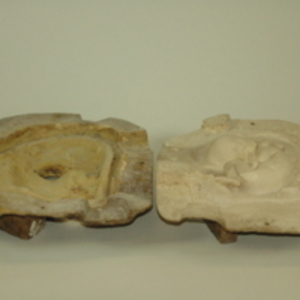 Dickinson-Belskie fetus mold, 1939-1950