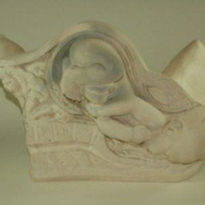 Dickinson-Belskie model of Birth Series twelve, 1939