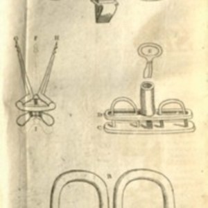 """""""The iron instruments used in the abominable traffic, the slave trade."""""""