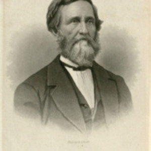 Crawford W. Long, M.D. Discoverer of anaesthesia demonstrated on James M. Venables by the use of sulphuric ether at Jefferson, Jackson Co., Georgia, March 30th, 1842