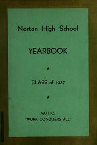 Norton High School yearbooks