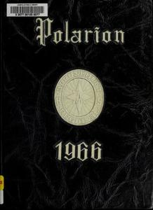 Polarion : Apponequet Regional High School yearbook