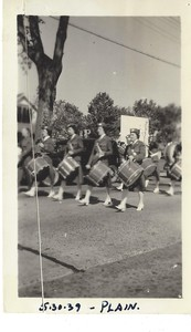 May 30, 1939 Memorial Day Parade