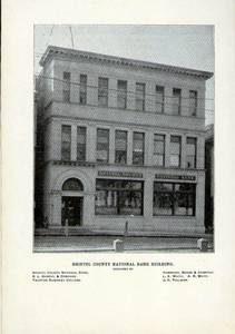 Bristol County National Bank Building