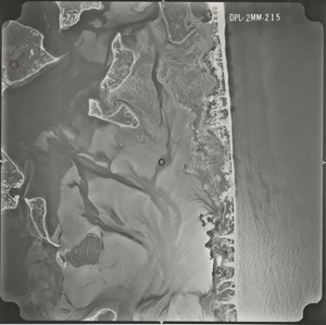 Barnstable County: aerial photograph. dpl-2mm-215