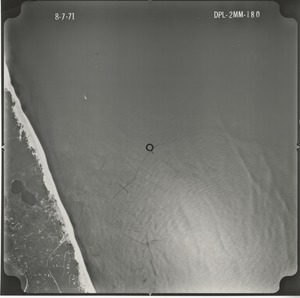 Barnstable County: aerial photograph. dpl-2mm-180