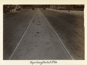 Boston to Pittsfield, station no. 79, Springfield