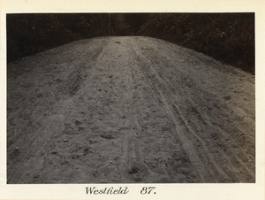 Boston to Pittsfield, station no. 87, Westfield