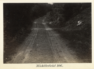 Boston to Pittsfield, station no. 106, Middlefield