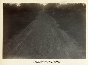 Boston to Pittsfield, station no. 109, Middlefield