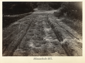 Boston to Pittsfield, station no. 112, Hinsdale