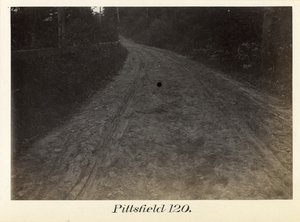 Pittsfield to North Adams, station no. 120, Pittsfield
