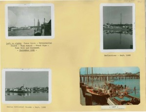 Scrapbooks of Althea Boxell (1/19/1910 - 10/4/1988), Book 5, Page 77