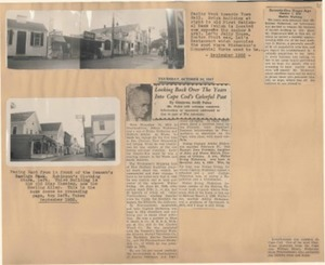 Scrapbooks of Althea Boxell (1/19/1910 - 10/4/1988), Book 1, Page 33