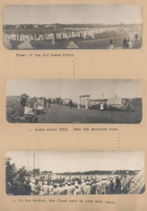 Scrapbooks of Althea Boxell (1/19/1910 - 10/4/1988), Book 4, Page 9
