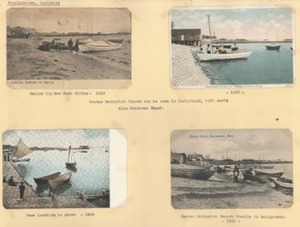 Scrapbooks of Althea Boxell (1/19/1910 - 10/4/1988), Book 1, Page 78