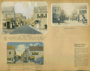 Scrapbooks of Althea Boxell (1/19/1910 - 10/4/1988), Book 1, Page 104