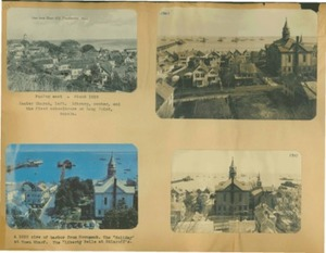 Scrapbooks of Althea Boxell (1/19/1910 - 10/4/1988), Book 2, Page 49