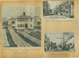 Scrapbooks of Althea Boxell (1/19/1910 - 10/4/1988), Book 1, Page 103