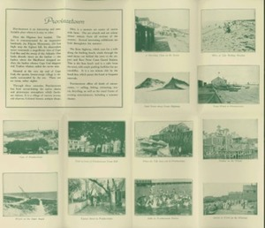 Scrapbooks of Althea Boxell (1/19/1910 - 10/4/1988), Book 2, Page 138