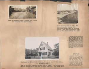 Scrapbooks of Althea Boxell (1/19/1910 - 10/4/1988), Book 1, Page 28
