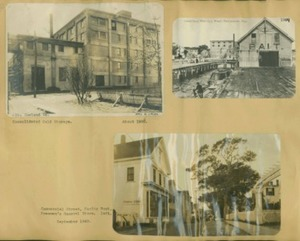 Scrapbooks of Althea Boxell (1/19/1910 - 10/4/1988), Book 2, Page 32