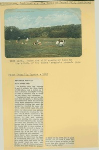 Scrapbooks of Althea Boxell (1/19/1910 - 10/4/1988), Book 4, Page 69